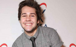 David Dobrik And Ex-Girlfriend Liza Koshy Discussed Their Break Up In An Unusual Viral Video-What Happened Between The Couple? Is Dobrik Dating Someone New?