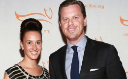 MSNBC Morning Joe's Anchor Willie Geist's Married Relationship With Wife Christina Geist and His; Interesting Story On How They Met And Details On Their Children