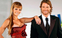 Sebastian Rulli Was In a Married Relationship With Cecilia Galliano; Who Is He Dating Now After Divorce With Actress; Do They Shared Any Children?