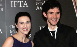 Colin Morgan Currently Dating An Irish Actress Since 2010; Who Is The Lucky Girl?