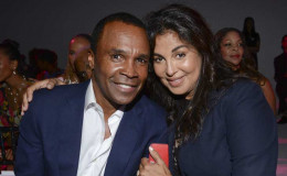 Sugar Ray Leonard and Second Wife Bernadette Robi are Living Happily with their Children; Previous Marriage Ended In An Ugly Divorce
