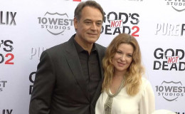 48 Years American Actress Cady McClain is Living Happily with her Husband Jon Lindstrom and Children; Sexually Abused By Her Own Father; Details Here
