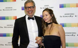 65 Years Actor Jeff Goldblum Married Thrice and Now is With Wife Emilie; Divorced Two Wife Before; How Is His Third Marriage Going?