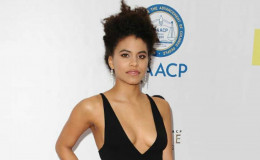 German-American Actress Zazie Beetz's Dating Someone At Present; Dating For More Than 3-Years; Who Is The Lucky Guy?