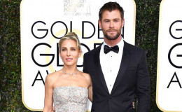 Australian Actor Chris Hemsworth Married Relationship With Wife Elsa Pataky; Parents Of Three Children; How Did The Couple First Met? Details On His Personal Life