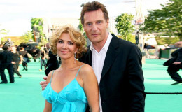 Northern Irish Actor Liam Neeson Dating Anyone After The Death Of Wife Natasha Richardson; The Couple Was Married For 15-Years; Share Two Children