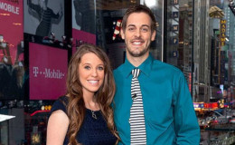 27 Years American TV Personality Jill Duggar Married to Derick Since 2014; Proud Parents Of Two Children