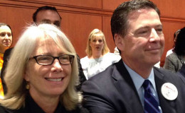 American Lawyer James Comey's Longtime Married Relationship With Wife Patrice Failor; Parent Of Five Children; Served As FBI Director Before Getting Fired By Donald Trump