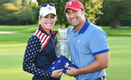 American Golfer Paula Creamer Divorced Husband Of Three Years Derek Heath-What Went Wrong Between The Couple