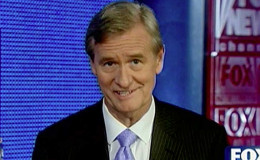 American Author Steve Doocy's Longtime Married Relationship With Wife Kathy Gerrity; How It All Began For The Pair?
