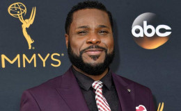 Malcolm & Eddie star Malcolm-Jamal Warner Current Relationship Status; Father Of One Daughter; Who Is His Girlfriend?