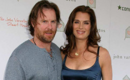 Brooke Shields' Married Life With Husband Of Seventeen Years Chris Henchy-Do They Have Any Children?