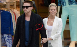 Age 31, 'Better With You' Singer Jesse McCartney's Dating Longtime Girlfriend Katie Laura Peterson;Are They Engaged? Has A Long List Of Past Affairs;