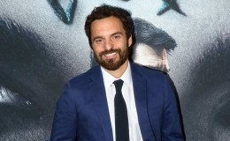 American Comedian Jake Johnson's Married Life With Wife Erin Payne; Do They Share Any Child? What's Their Secret Behind Successful Marriage?