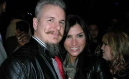 American Media Personality & NRA Spokesperson Dana Loesch Is Married to Chrish Loesch Since 2000; They Share Two Children