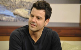 American Musical Artist Jordan Knight's Married Life With Wife Evelyn Melendez; Shares Two Children; Once Rumored To Be Separated From Wife