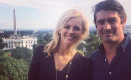 American TV Reporter Pamela Brown's Married Life with Husband Adam Wright; They Are Expecting Their First Child