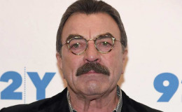 73 Years Hollywood Personality Tom Selleck Married Twice; The Actor Share One Daughter; Details On His Past Affairs