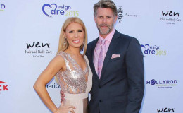 'The Real Housewives of Orange County' Star Gretchen Rossi Engaged To Slade Smiley; Had Trouble Conceiving Baby; Know her Past Affairs And Marriage