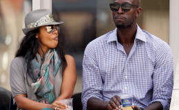 Brandi Padilla's Married Relationship With Husband Kevin Garnett; Her Family Life and Children