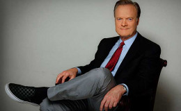 Who is American TV Personality Lawrence O'Donnell Dating After Divorcing Wife Kathryn Harrold? Know About His Past Affairs