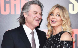 American Actress Goldie Hawn In in a 35 Years' Long Relationship with Kurt Russell; Know About Her Past Affairs