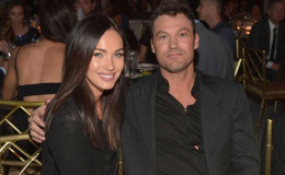 Nothing Can Separate Us! Megan Fox And Brian Austin Green Together Despite Everything