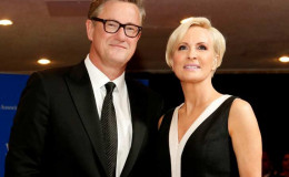 American Newscaster Mika Brzezinski Current Fiance Joe Scarborough The Probable Reason For Divorcing Ex-husband Jim Hoffer