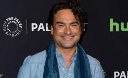 Big Bang Theory's Star Johnny Galecki's Romance After Splitting From Co-Star Kaley Cuoco-Dating Someone?