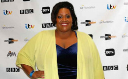 Alison Hammond Was Left Heartbroken After Splitting From fianc� Jamie Savage; Mother Of One Son Dating Anyone New?
