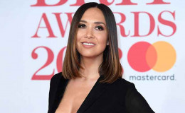 British Singer Myleene Klass Dating After Divorce With Husband In 2013; Mother Of Two Kids