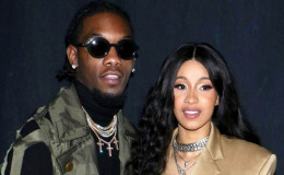 Cardi B Gives Birth To A Baby Girl With Boyfriend Offset-Gives Unusual Name To The Newborn