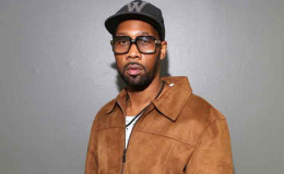 American Rapper RZA Married Twice; Know About His Current Wife And Marriage Life