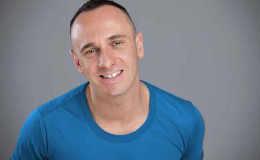 Scottish Fashion Presenter Mark Heyes Relationship Status; Rumored Gay Man Dating Any Partner?
