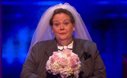 The Chase Star Anne Hegerty Thinks Marriage And Children Are Waste Of Time-Find Out Why?