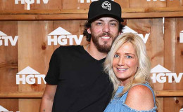 Chris Janson Dedicates His Success To Wife And Children-Details Of His Married And Family Life