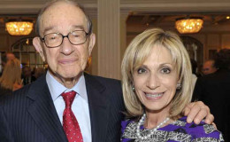 Andrea Mitchell's Married Life With Husband Of Two-Decades Alan Greenspan- A Successful Wife And A  Reporter-Mitchell Celebrated Her 40 Years At NBC In July 2018