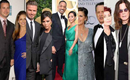 Love, Trust, And Honesty Are The Key Ingredients Of A Long Lasting Relationship-Here Is The List Of Five Hollywood Couples Who Gave Us Hope About True Love And Relationships