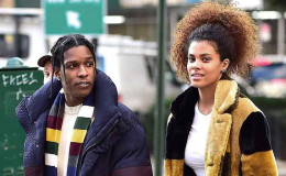 Age 29 American Rapper ASAP Rocky Has Rumors of Dating Tina Kunakey; Are The Rumors True? Look At His Glamorous Past Affairs