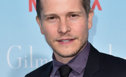 Is Matt Czuchry Still Single or He is Secretly Having a Relationship? Know About His Past Affairs