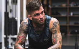 Is The 1.66 m Tall American Martial Artist Cody Garbrandt Married? Know About His Past Affairs