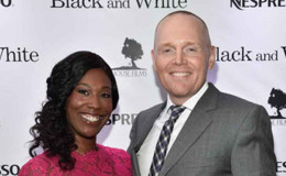 1.78 m Tall Stand-Up Comedian Bill Burr's Married Relationship With Wife Nia Renee Hill; The Couple Shares A Daughter