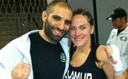 61 kg American Mixed Martial Artist Cat Zingano Was Married To Husband Mauricio Zingano Till 2014, Now Dating Anyone?