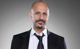 Iranian-American Actor Maz Jobrani's Married Relationship with Wife Preetha Jobrani; Has Two Children