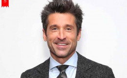 1.79 m Tall American Actor Patrick Dempsey's House and Net Worth; Know About His Cars And Houses