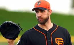American Baseball Pitcher Madison Bumgarner Is Married To Wife Ali Saunders Since 2010; Know If They Share Any Child
