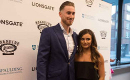 American Basketball Player For 'Boston Celtics' Gordon Hayward's Married Life With Wife Robyn Hayward