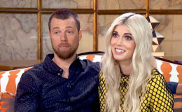 American Footballer Ben Zobrist Is Married To Wife Julianna Zobrist Since 2005; The Player Has Three Children