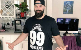 36 Years YouTuber Keemstar Has Kept Secrets About Her Daughter; Know if He Is Married Or Dating A Girlfriend