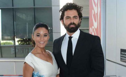 Does 42 Years Canadian Actress Emmanuelle Chriqui Have A Husband Or She Is Yet To Get Married To Her Partner Adrian Bellani